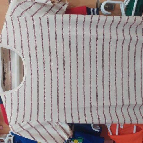 فروش تعدادی تیشرت مردانه دخترانه وبچه گانه