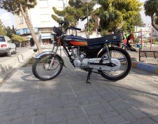 موتورسیکلت سیوان۱۵۰