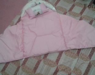 کیسه خواب بچه