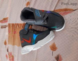 کفش پسرانه نو
