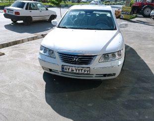 خودرو ازارا ۲۰۰۹