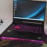 لپ تاپ Asus Rogstrix g512LI (16G ram)
