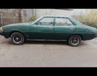 خودرو گالانت کلاسیک ۱۹۷۷