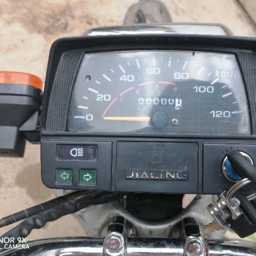 موتور ۷۰ کویر سالم