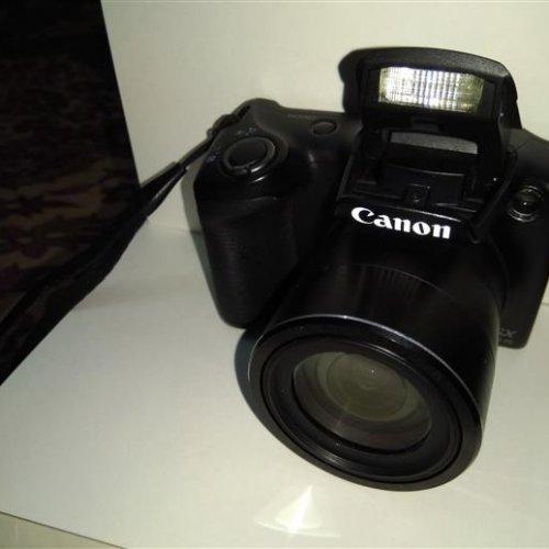دوربین کاننsx410 همراه کیف ومموری۳۲گیگ