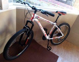 دوچرخه آلومینیوم ۲۶ مدل اینتنز  نو