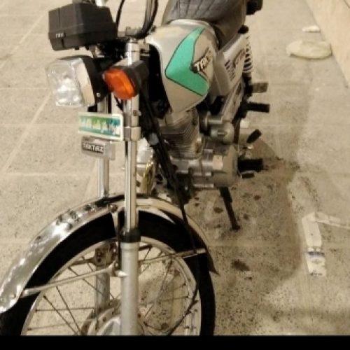 موتور تکتاز ۹۱