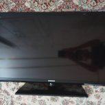تلویزیون ۳۲ اینچ سامسونگ با کیفیتLED hd