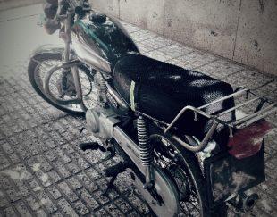 هندا مدل  ۸۳