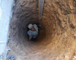 چاه کن