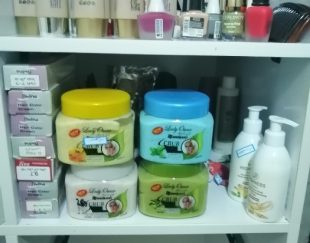 فروش آرایشی بهداشتی لاک،برس مو،گیرمو،اسکراپ،جعبه تولد هدیه،اکسیدان،رنگ مو