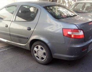 ایران خودرو رانا LX ۱۳۹۳