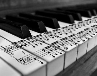 تدریس خصوصی پیانو (بانوان)