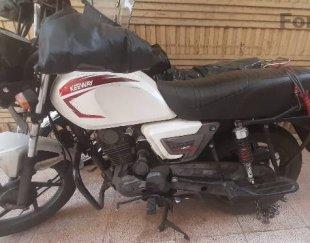 نیازمند راننده موتور سیکلت