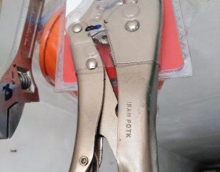 ابزار اتصالات مولوی