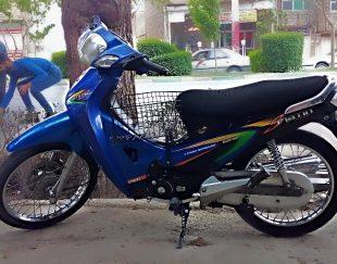 موتوربیکلاچ طرح ویو مدل۹۰