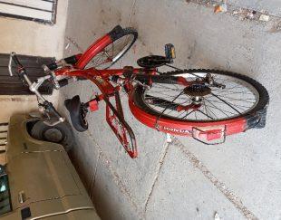دوچرخه ۲۶ نو