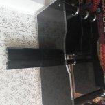 میز تلویزیون پایه دار