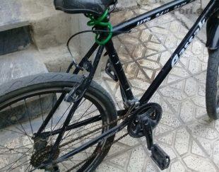 فوری دوچرخه آساک دماوند سایز ۲۶