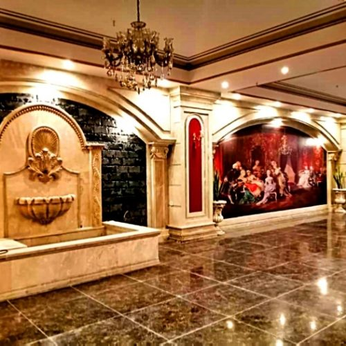 فروش اپارتمان در بهترین برج مجلل تهران