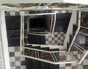 فروش خانه دو طبقه ویلایی مستقل