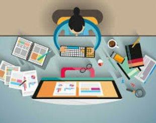 طراحی حرفه ای وب سایت تضمین سئو