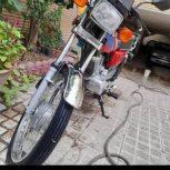 موتور هوندا ارشیا