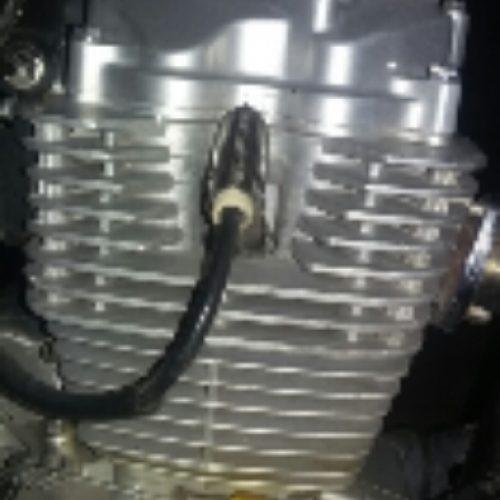 موتور سیکلت ۱۵۰ مدل ۹۵