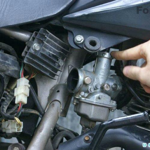لوازم موتور سیکلت