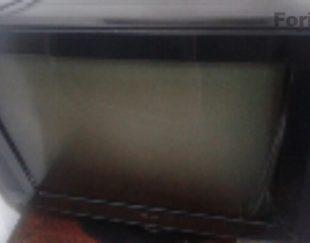 تلویزیون ال جی ۲۱ اینچ