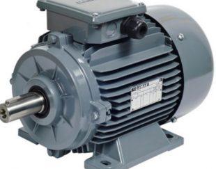 فروش الکترو موتور ۱۵ و ۱۱ کیلو وات