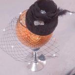 کاپ کلاه  فرانسوی دستساز خام