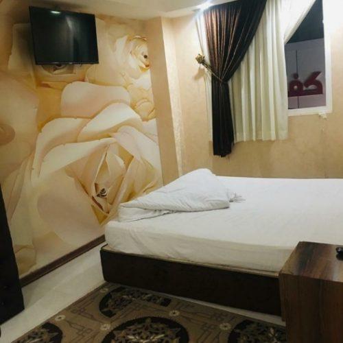 هتل آپارتمان شیک مشهد