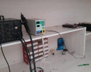 تعمیرات موبایل و لوازم جانبی