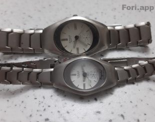 ست ساعت مردانه و زنانه