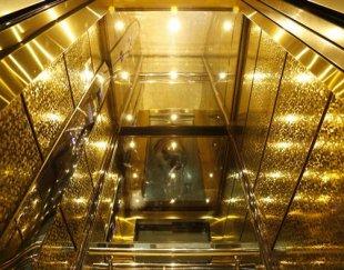 مشاوره ، طراحی ، اجرا و نگهداری آسانسور