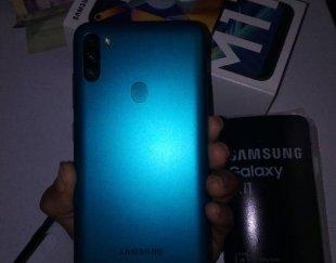 گوشی M11