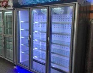 تعمیر انواع یخچال های(صنعتی.خانگی.سردخانه)(در محل)