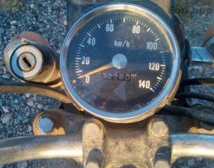 موتورسیکلت Rs125