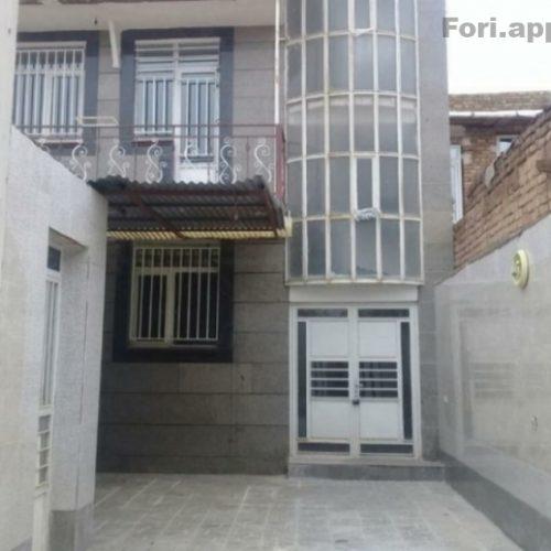 فروش ساختمان ۲ طبقه ، قاسم آباد
