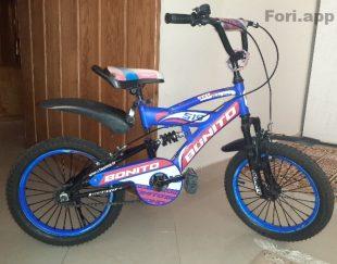 دوچرخه بونیتو