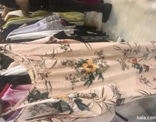 پیراهن مجلسی
