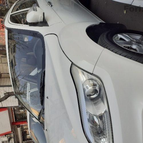 خودرو سواری لیفان x60
