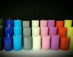 شمع مناسبتی ولنتاین عید نوروز