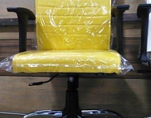 صندلی گردان کرکره ای