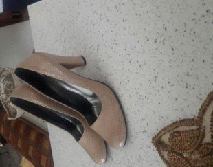 کفش مجلسی نو زنانه