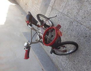 دوچرخه ۱۶البالویی