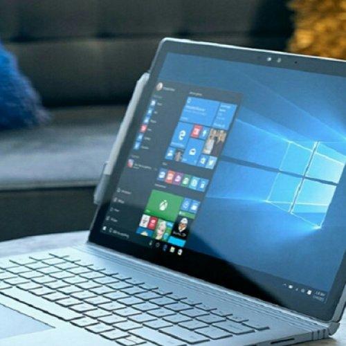 نصب ویندوز ٧، ٨.١ و ١٠ ( لپ تاپ و کامپیوتر )