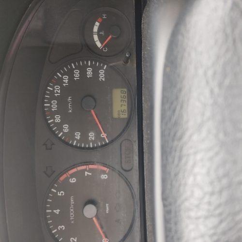 روآ مدل ۸۵ بنزینی فنی عالی
