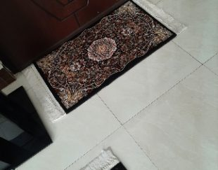 فرش کاشان